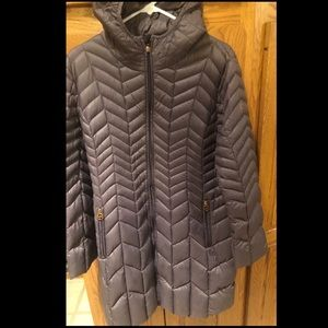 Michael Kors Packable Down Jacket size XL